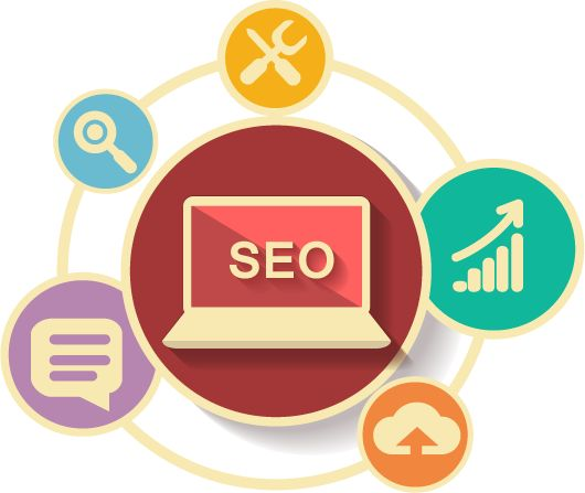 Increasing traffic is not the only reason for optimize any website. Your search by the search engines is more important than that. So, while optimizing a website using our Search Engine Optimization (SEO) Methodology, we design each and every web page in such a way that the content in it is thoroughly indexed to the keyword that the visitor uses while searching for your products and services on any Search Engine.