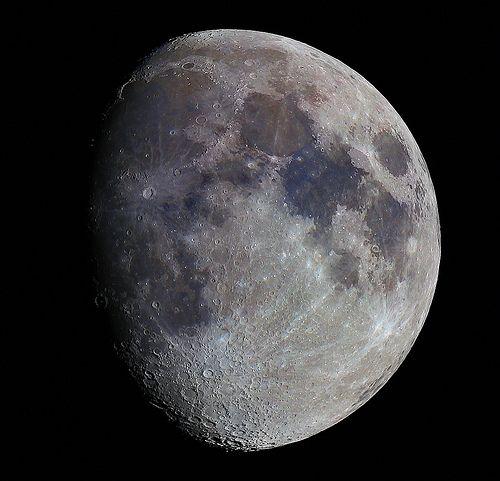 15-09-13 Tonight's 10 Day Old Moon