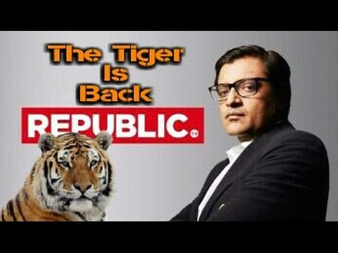 Take a look at my video, folks👇 Arnab Goswami is back with his news channel Republic TV | Here is how to watc...  https://youtube.com/watch?v=FPqZgMPVkdM