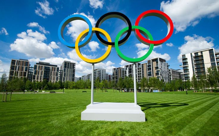 Inside London 2012 Olympic Athletes' Village | iDesignArch | Interior Design, Architecture & Interior Decorating