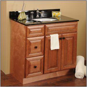 Bathroom Vanities Without Countertops