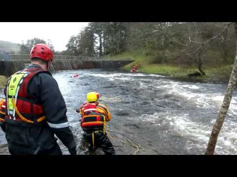 Swift Water Rescue - YouTube