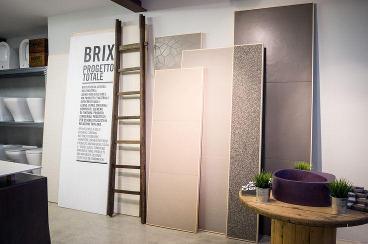 Brix Materials