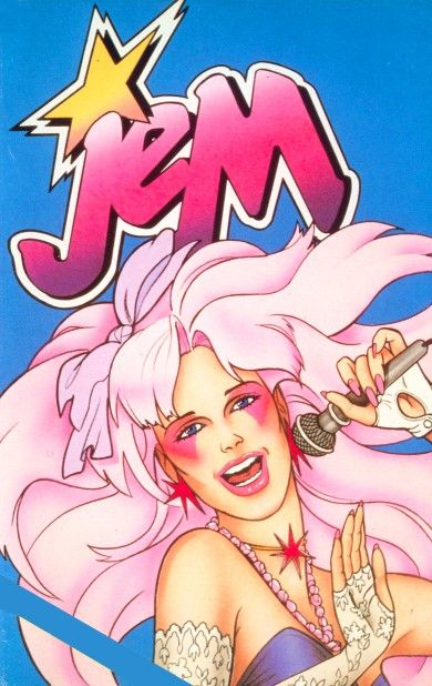 #TBT Anyone? Get your Jem and the Holograms tickets now…