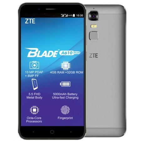 Oferta de telefoane mobile de la F64.ro s-a imbogatit cu modele ZTE. Telefoane fiabile datorita materialelor excelente folosite in constructia lor.