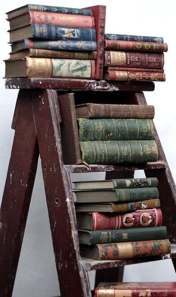 michaelmoonsbookshop: old books.. Ye Olde Books!