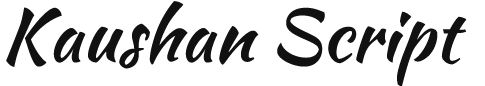 Kaushan Script is by Pablo Impallari.  It's one of 13 free downloadable fonts posted at Gonzoblog.