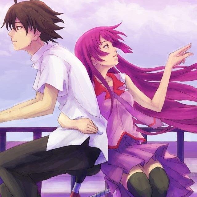 ~Anime - My Future Diary