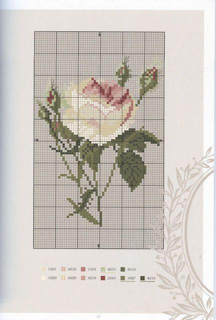 Иголкин уголок / The Needle Nook: Схемы вышивки Acufactum/ Acufactum Patterns