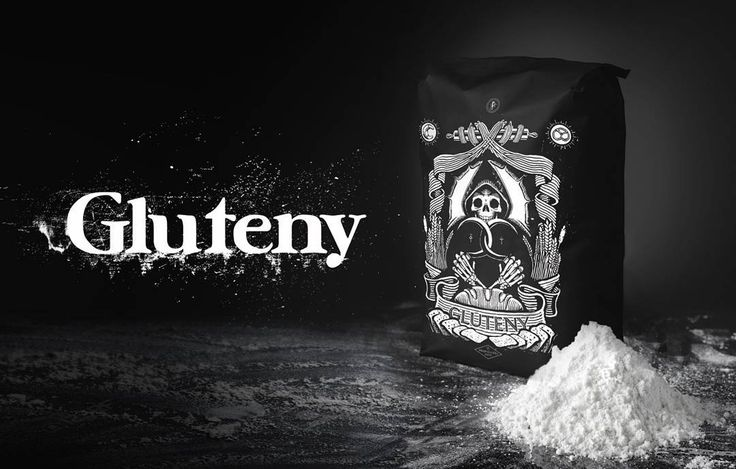New Deadly Sin! Gluteny! Link in bio or http://ift.tt/2fsffzB  #gluten #tshirt #gluttony #food #foodgasm #delicious #yummy #greed #sin #nomnom #glutton #sloth #eat #glutenfree #vegan #healthy #bread #foodporn #celiac #nutrition #pasta #fashion #tee #clothing #shirt #style #design #black #streetwear #clothes