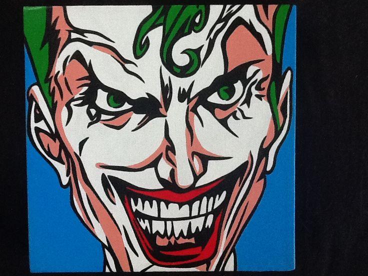 Joker by💥Lønvig