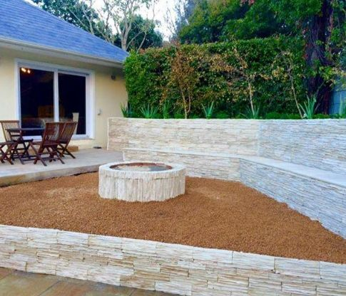 Ledge Stone Cladding Colour - Beach Sandstone