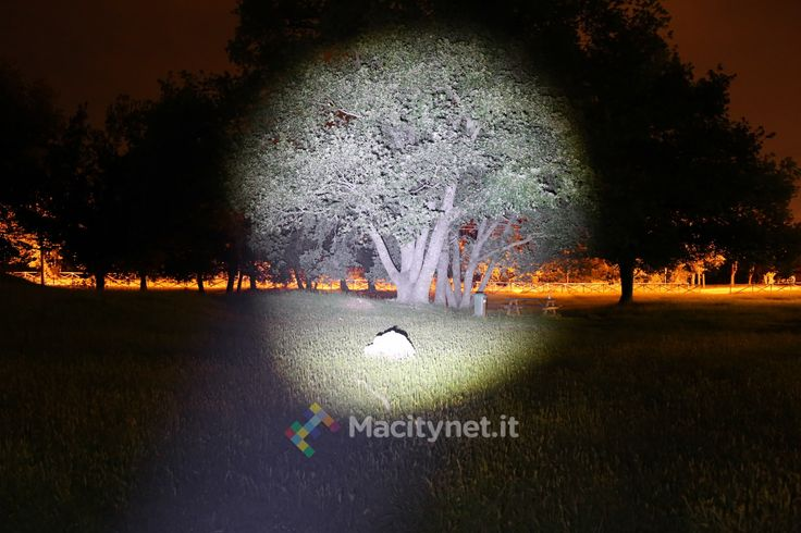 Recensione OxyLED MD50, potente torcia LED da 500 lumen: e luce fu - Pagina 2 di 2 - macitynet.it