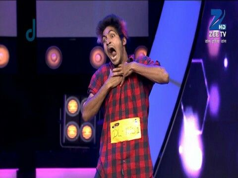 Dance India Dance Episodes