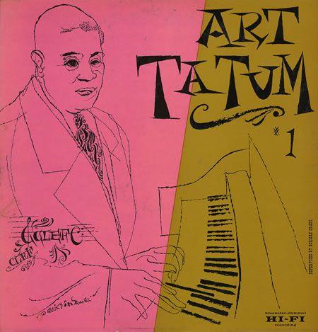 Art Tatum,The Genius Of Art Tatum #1,USA,Deleted,LP RECORD,361971