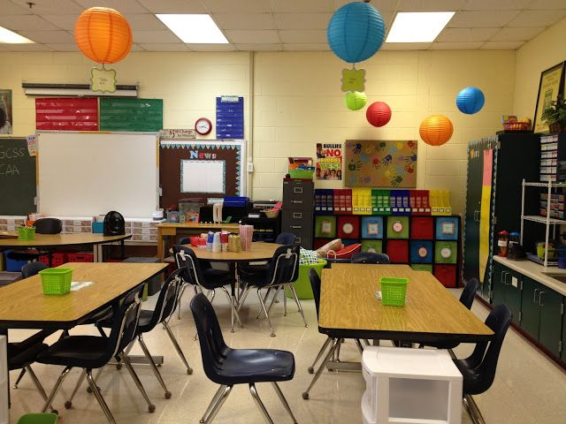 Decorating Elementary Classrooms ~ Best classroom decorating theme ideas images on