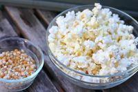 Types of Popcorn Seeds | eHow