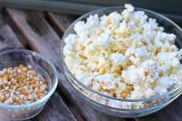 Types of Popcorn Seeds | eHow