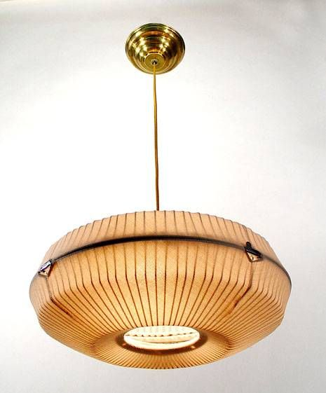 lampadario ventilatore