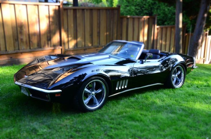Post pics of your aftermarket rims on your C3 - Page 19 - Corvette ...