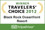 Travellers Choice 2010 Winner, Blackrock Oceanfront Resort, British Columbia