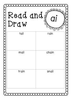 Read and Draw - ai
