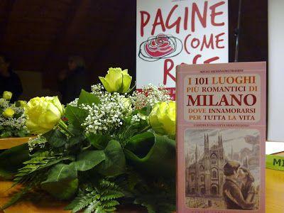 101 luoghi più romantici di Milano dove innamorarsi per tutta la vita, oggi Curiosami non vi consiglia un luogo da visitare o un'esperienza ma una lettura sul tema, per lasciare a bocca aperta il vostro partner.