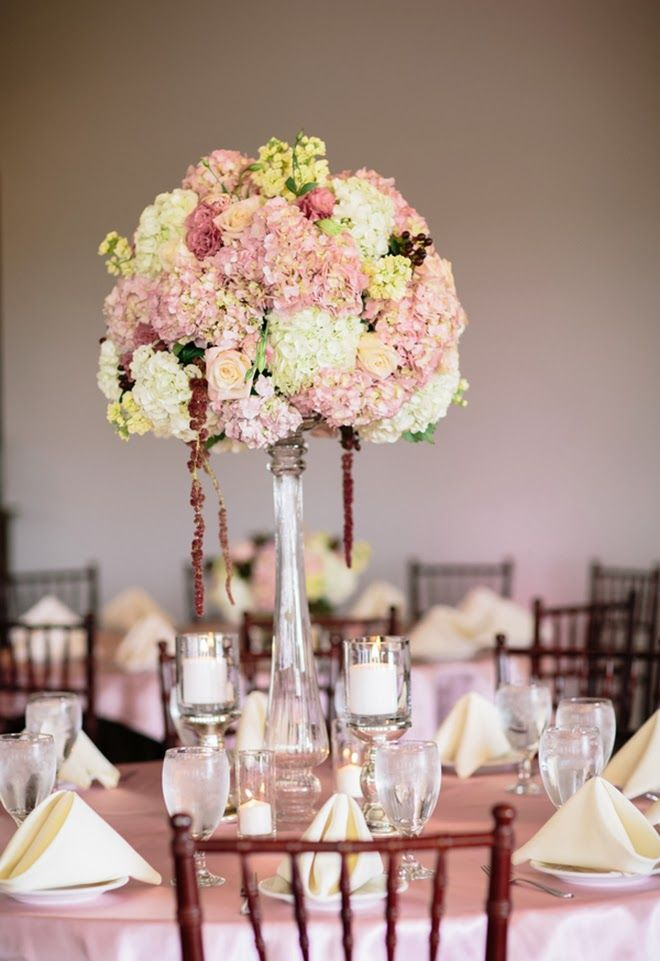 Enchanting pink ballroom wedding ballrooms enchanted