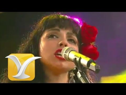 Mon Laferte - Amárrame ft. Juanes - YouTube