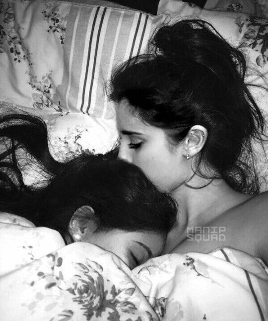 Lauren & Camila edit (Camren) - can this just please be real?
