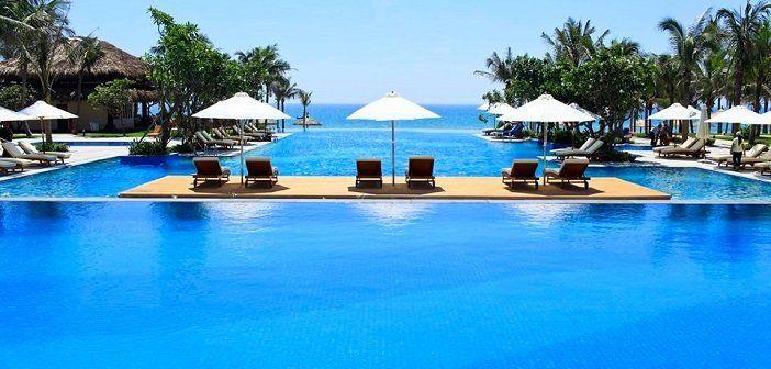 ベトナム・ダナンで癒しのひとときを!人気の高級リゾートホテル7選