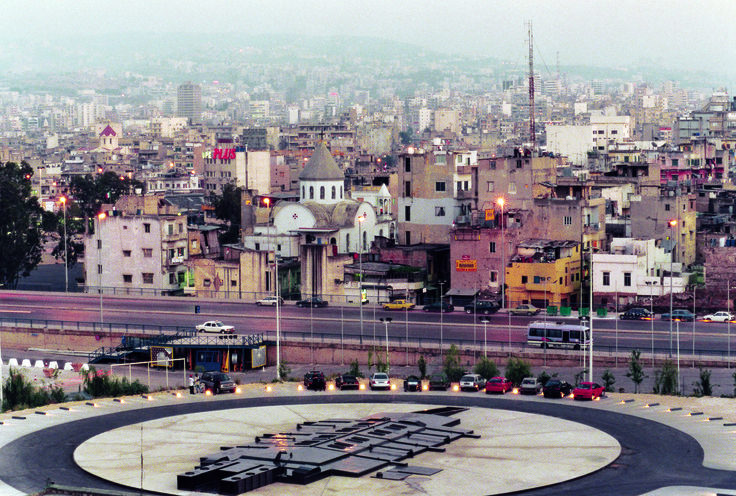 Beirut, Libanon, Club B018