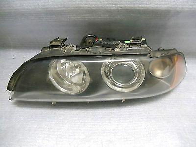 2000-2001 BMW 5Series 525 Left Xenon Headlight