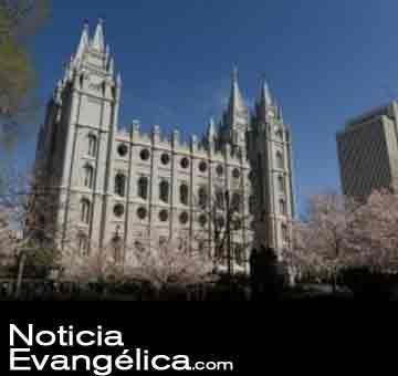 Llaman a Utah Cinturón de la Biblia tras una encuesta en EEUU