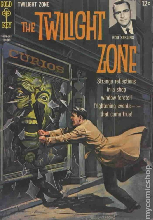 Old Book Cover Zone : Best sci fi magazine twilight zone images on