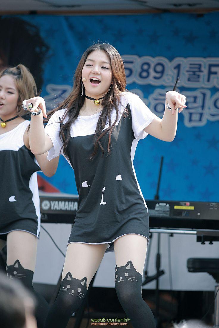 Tiny-G MyungJi