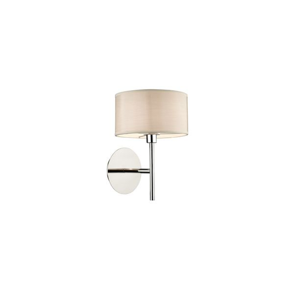 Ideal Lux fali lámpa - WOODY AP1 WOOD