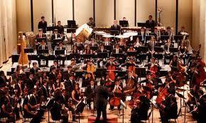 Resultado de imagen para orquesta sinfonica nacional argentina