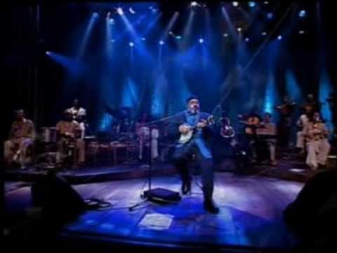 Ave Maria (GOUNOD), in samba rhythm, performed by Jorge Aragão & Band.  (Amazing!)