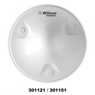 Wilson 301151 Dome Ceiling Antenna - Cell Phone Signal Booster by weBoost / Wilson Electronics