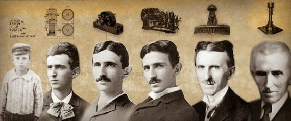 Image result for nikola tesla: a life from beginning to end [book]