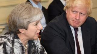 Boris Johnson joins calls to end public sector pay cap