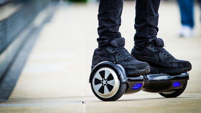 Quieres un hoverboard (o como se llame) muy barato?