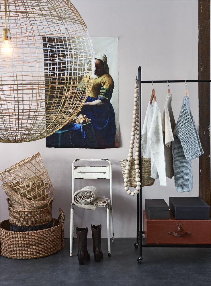 25 unieke idee n over slaapkamer doek op pinterest dieren slaapkamer canvas foto muren en - Mandje doek doek ...