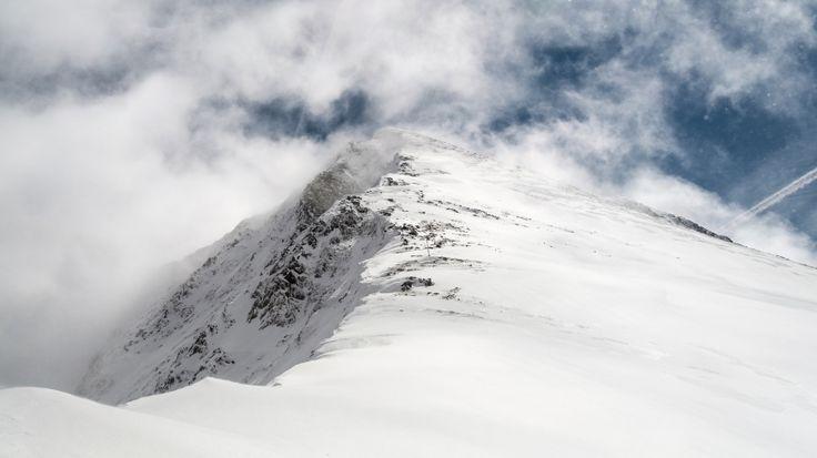 A Himalayan state of mind