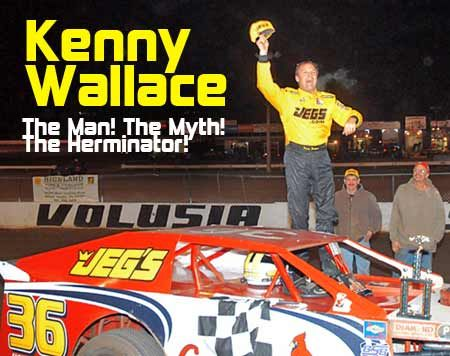 Kenny Wallace-01-JEG Modified Win.