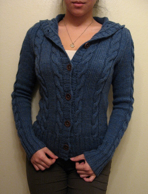Knitting Pattern Central Park Hoodie : Central Park Hoodie Hooks and Needles Pinterest ...
