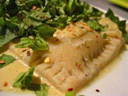 Handmade Gluten-Free Ravioli with a Butternut Squash Filling   Tasty Kitchen: A Happy Recipe Community!