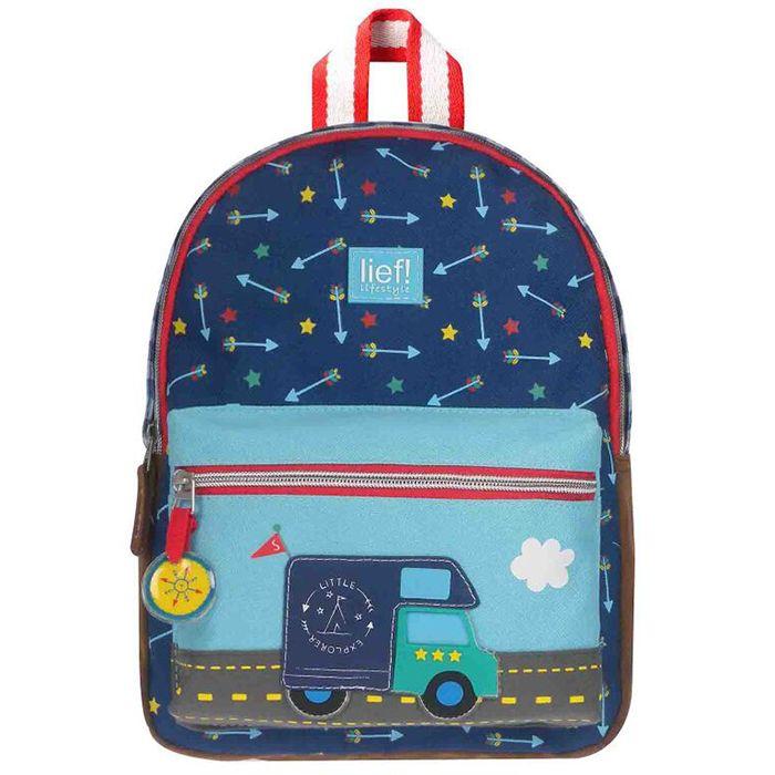 Lief! Little Explorer Backpack 1