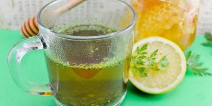 Ważne jest, aby przestrzegać zasad spożywania tego napoju i zawsze pić go na pusty żołądek!